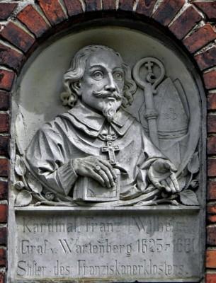 Graf von Wartenberg